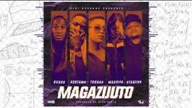 Photo of AUDIO: Stamina ft Maarifa, Bando, Kontawa, Tannah – Magazijuto Mp3 Download
