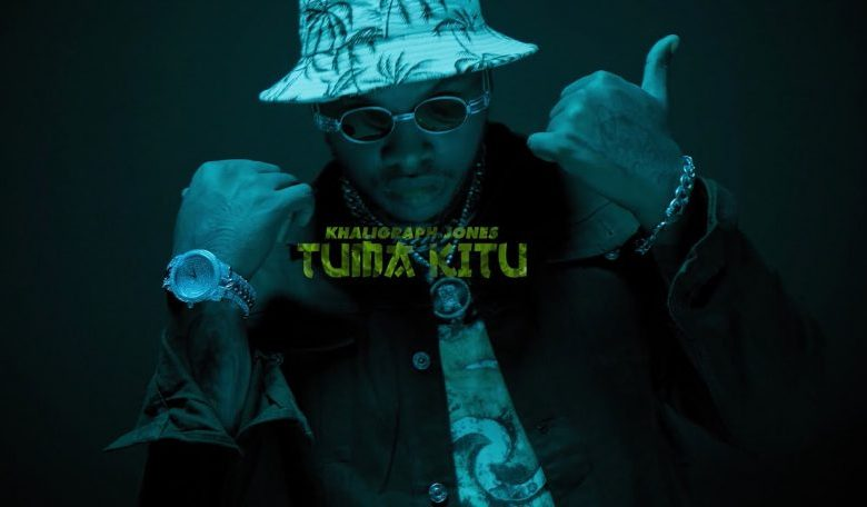 VIDEO: Khaligraph Jones – TUMA KITU Mp4 Download