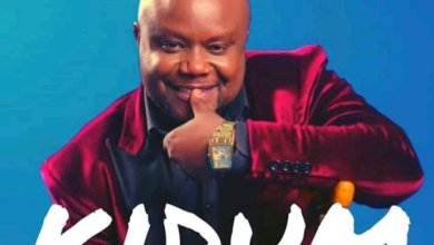 Photo of Kidum – Shukuru Mungu Mp3 Download
