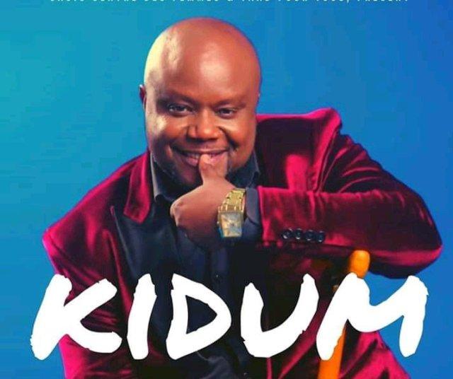 Kidum – Shukuru Mungu Mp3 Download