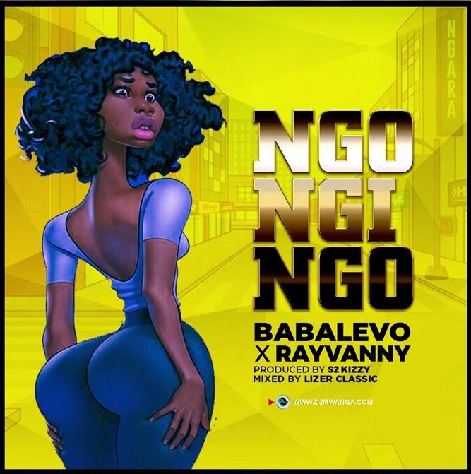 Baba Levo x Rayvanny – Ngongingo Mp3 Download