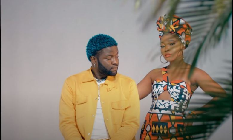 VIDEO: Skales – Badman Love Mp4 Download