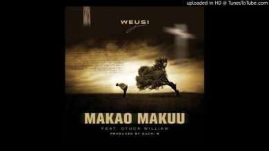 Photo of Weusi ft Otuck William – Makao Makuu Mp3 Download