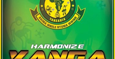 Harmonize – Yanga Mp3 Download