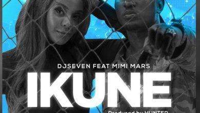 Photo of DJ seven ft Mimi Mars – Ikune Mp3 Download