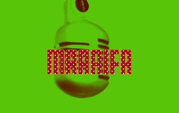 AUDIO: Maarifa - Maarifa Ya Maarifa 2 Mp3 DOwnload