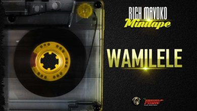 Photo of Rich Mavoko – Wamilele Mp3 Download