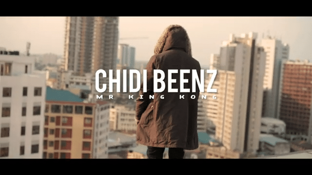 Chidi Beenz – Blood Mp4 Download