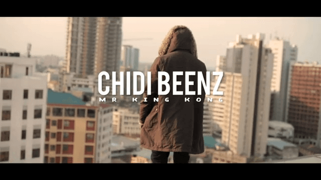 Chidi Beenz – Blood Mp3 Download
