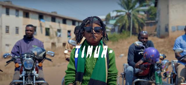 Dogo Sillah – Timua Mp3 Download