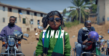 Dogo Sillah – Timua Mp3 Download