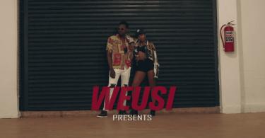 G Nako – Waist/Uno Mp4 Download