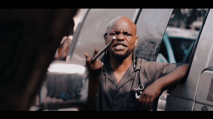 Mtafya - Freestyle Mp3 Download