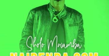 Sholo Mwamba – Naipenda Ccm Mp3 Download