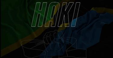 Nay wa Mitego – Haki Mp3 Download