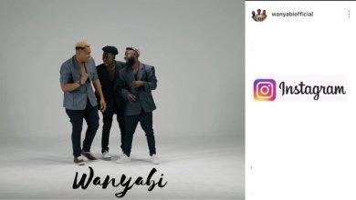 Photo of Wanyabi – Instagram Mp3 Download