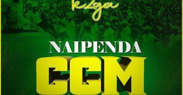 K2ga – Naipenda CCM Mp3 Download AUDIO