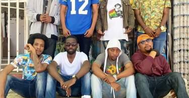 Kikosi kazi Ft Chibwa – Anthem Mp3 Download AUDIO