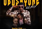 Deejay Pius Ft Marina, Rosa Ree & A Pass - UBUSHYUHE REMIX Mp3 Download AUDIO