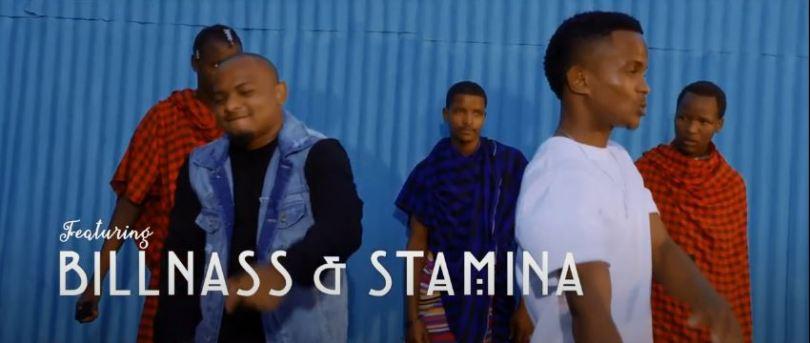 Basaki ft Billnass X Stamina -Wajipange Upya Mp3 Download