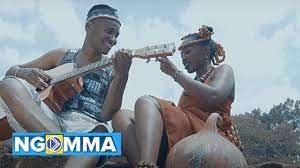 VIDEO: Samidoh ft Kawhite Mwana Wa White – Urumwe Mbere Mp4 Download