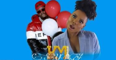 Harmonize Ft Yemi Alade - Sura Mp3 Download AUDIO