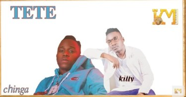 Ibraah Ft Killy - Tete Mp3 Download AUDIO