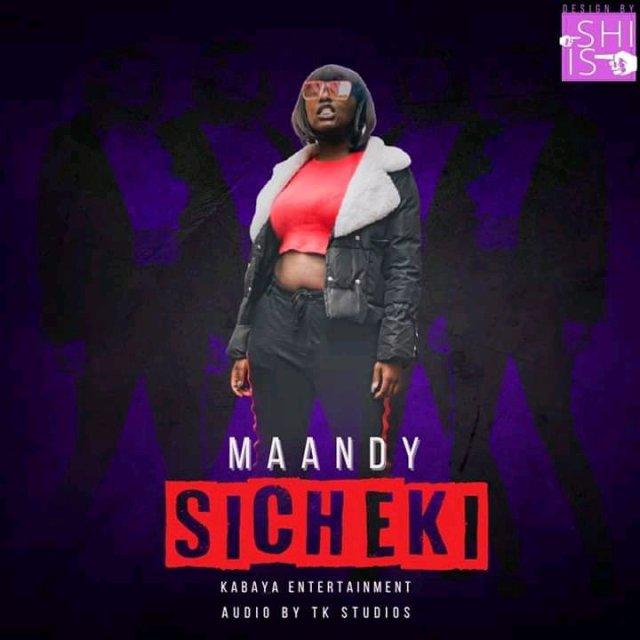 Maandy – Sicheki Mp3 DOwnload AUDIO