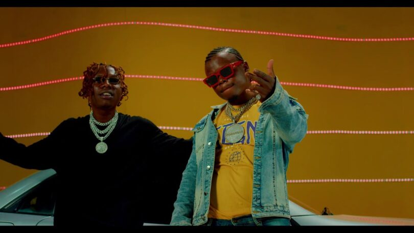 VIDEO: Country Wizzy – Far Ft Harmonize Mp4 Download