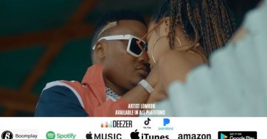 VIDEO: Lomodo ft Kayumba – Natetemeka Mp4 Download