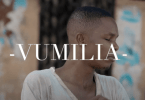 VIDEO: Japheth Zabron – Vumilia Mp4 Download