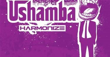 Harmonize - Ushamba Mp3 Download AUDIO