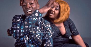 VIDEO: Mzee Wa Bwax Ft Shilole – Akutake Nani Mp4 Download