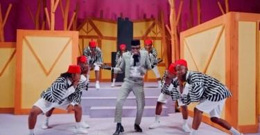VIDEO: Diamond Platnumz Ft Koffie Olomide – Waah Mp4 Download