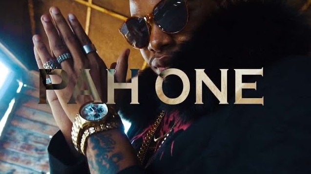 VIDEO: Pah One – NAWAZIKA Mp4 Download
