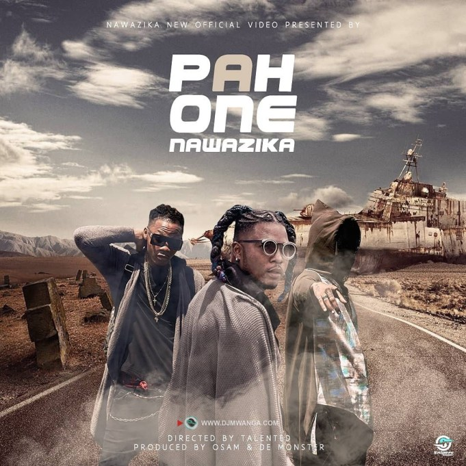 Pah One – Nawazika Mp3 Download AUDIO