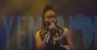 VIDEO: Yemi Alade – Poverty (Swahili Version Live Session) Mp4 Download