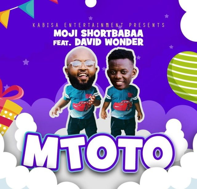 Moji ShortBabaa ft David Wonder – Mtoto Mp3 Download AUDIO