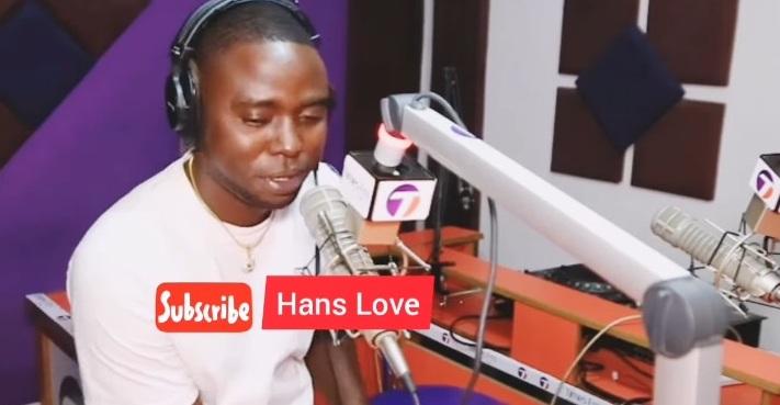 Hans Love - Mboni Mp3 Download AUDIO