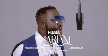 AUDIO l H baba – Mariam Mp3 Download
