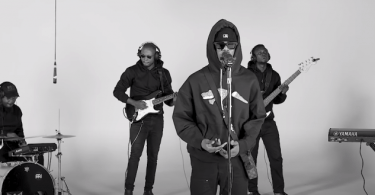 VIDEO: Rema – Peace of Mind (Live Performance) Mp4 Download