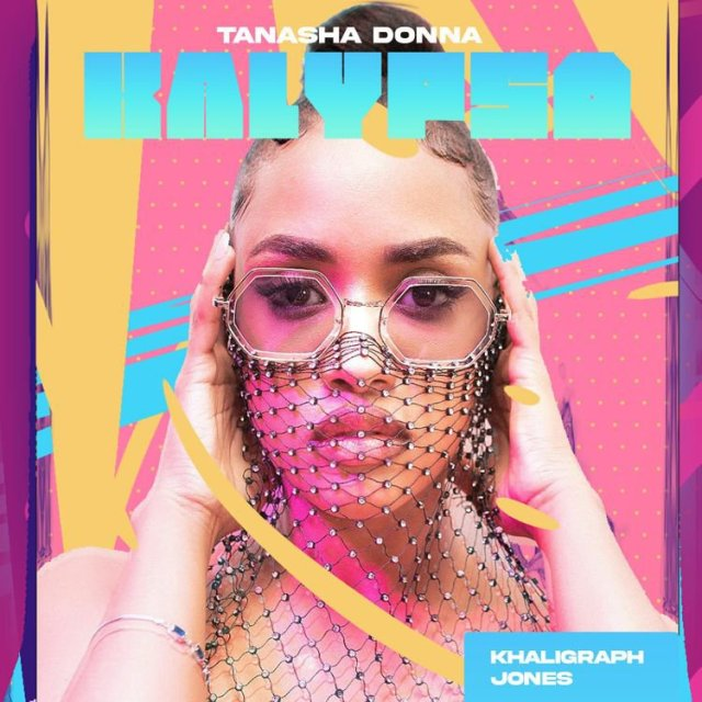 AUDIO: Tanasha Donna Ft Khaligraph Jones – Kalypso Mp3 DOWNLOAD