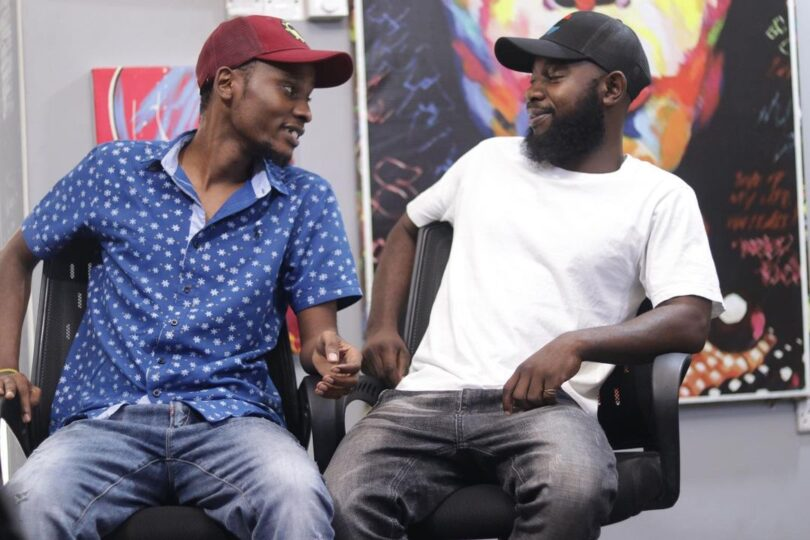 AUDIO: Wanyabi Cypher – New Year Chapter Mp3 Download
