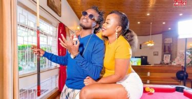 VIDEO: Bahati & Prezzo – BABY BOO Mp4 Download