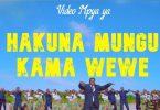 AUDIO: Kwaya Ya Uinjilisti Kijitonyama – Hakuna Mungu Kama Wewe Mp3 Download