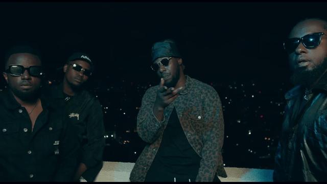 VIDEO: WEUSI – Mbupu Mp4 Download
