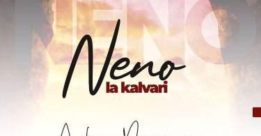 AUDIO: Ambwene Mwasongwe – Neno La Kalvari Mp3 Download