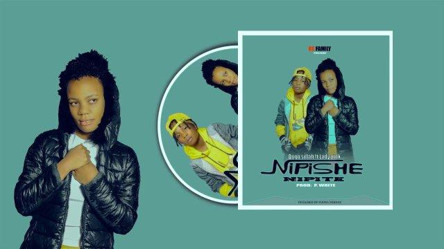 AUDIO: Dogo Sillah Ft Lady Pink – Nipishe Nipite Mp3 Download