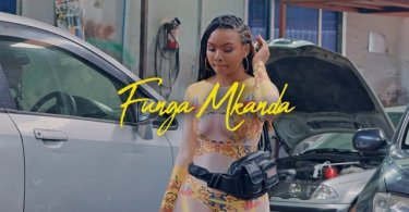 AUDIO: Best Naso – Funga Mkanda Mp3 Download