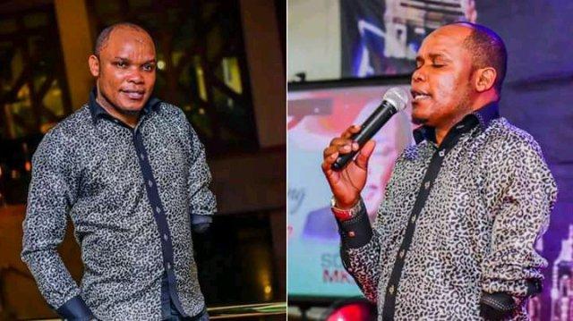 AUDIO: Solomon Mkubwa ft Jose Jay – Achana Nayo Mp3 Download
